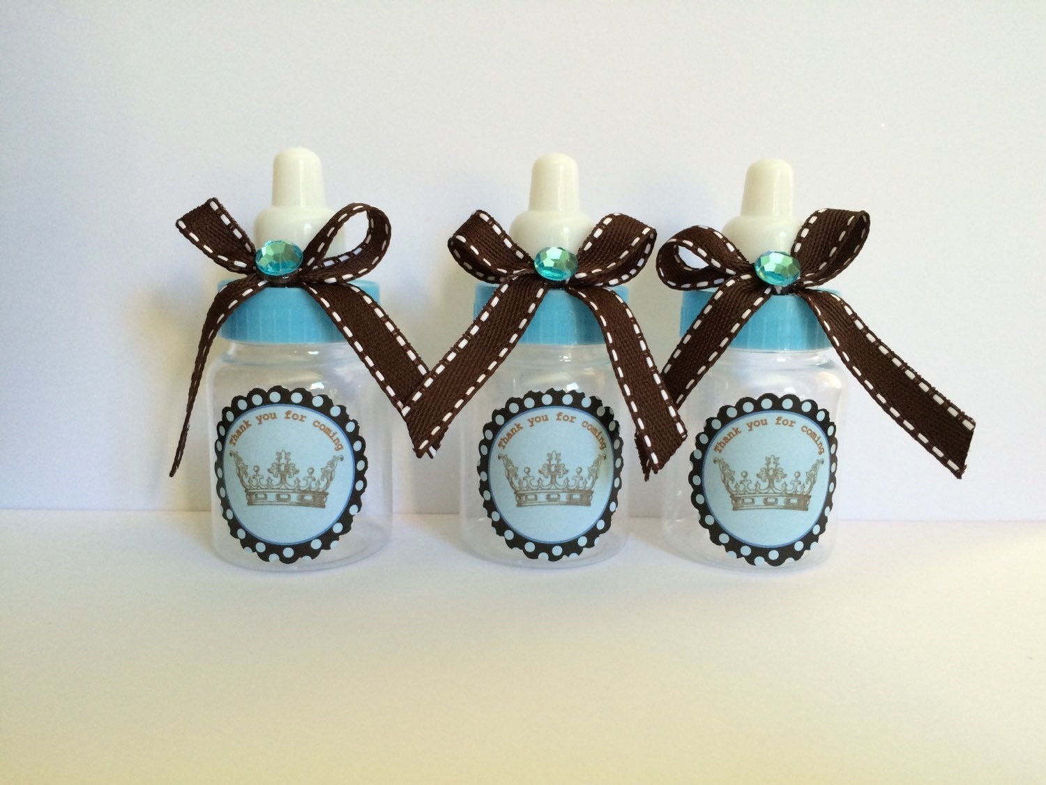 12 little prince baby shower favors boy 39 s baby shower