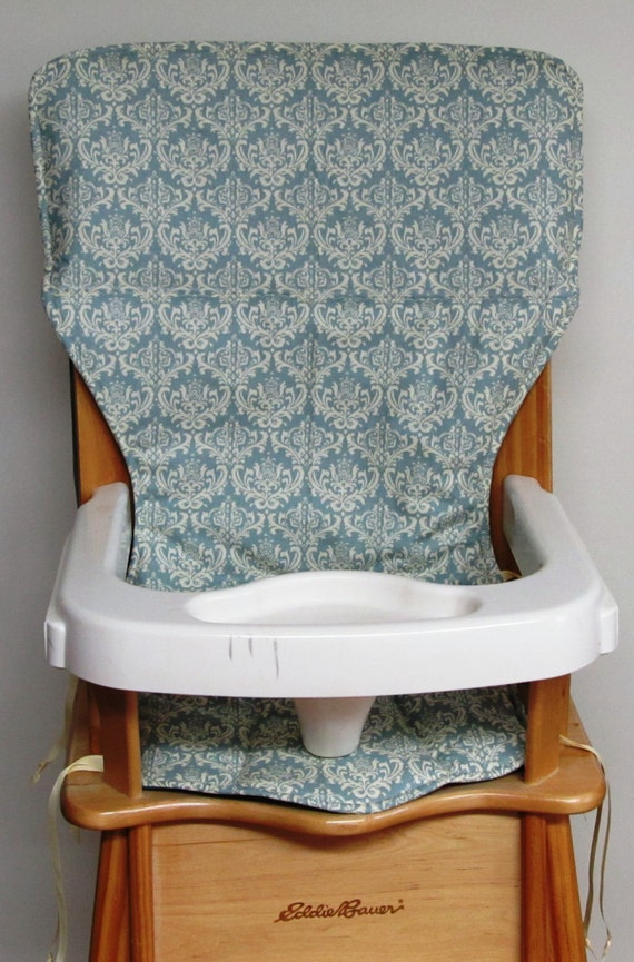 eddie bauer replacement wooden high chair padhigh chair