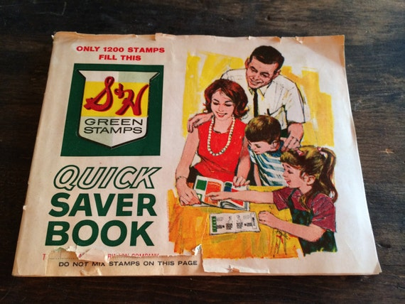 s h green stamps How to redeem s&h green stamps s&h green stamps were most popular in the united states from the 1930s to 1970s customers received s&h stamps from cashiers at supermarkets, gas stations and other retail locations, collect them in books.