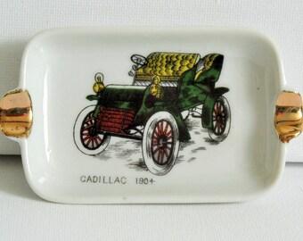 Cadillac ashtray