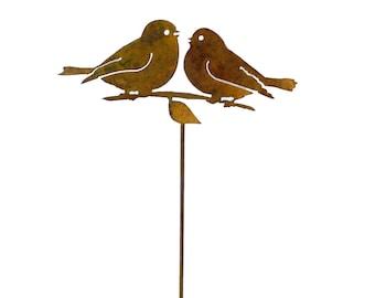Lovebirds Garden Pick