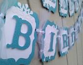 Frozen birthday banner elsa anna party decorations