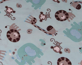 Per Yard, New Baby Toss Fabric From Springs Creative