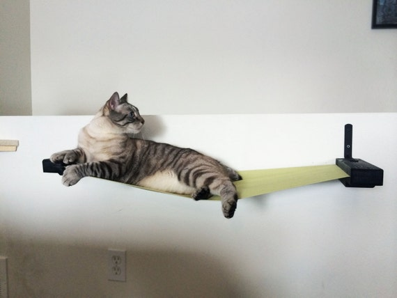 like this item  32 cat hammock shelf free us shipping  rh   etsy