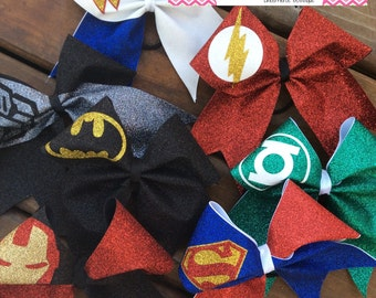 Superhero Bow