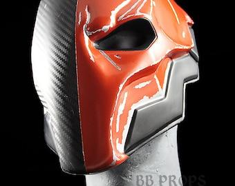 Arkham Origins Style Deathstroke Mask