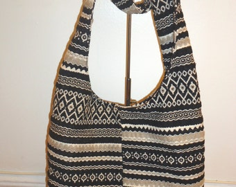 Must See Beautiful Large Hobo Shoulder bag