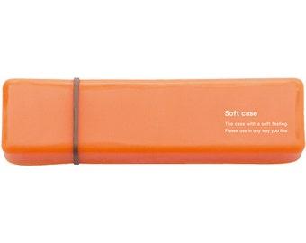 Silicon Soft Pen Case