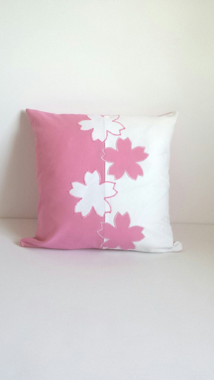 Shabby Chic Pink Decorative Pillows : shabby chic pink pillow cover.shabby chic pillows summer