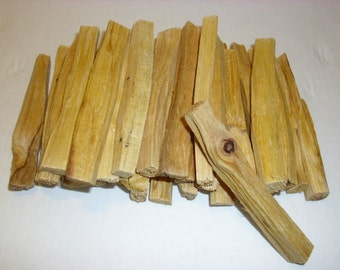 Palo Santo Holy Wood Incese Sticks ( 32 pcs )