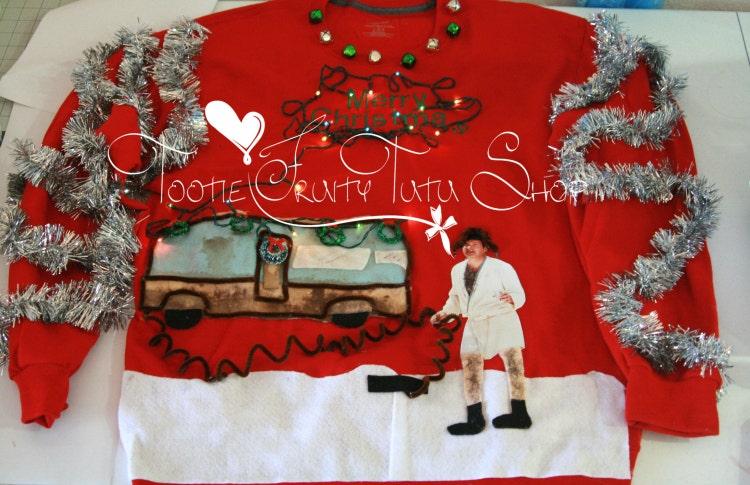 3xl Christmas Sweater