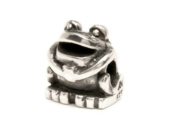Frog, Authentic Trollbead