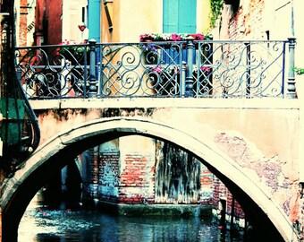 Venice Photography - Venice Dreams, Rustic Italy. Italy Photography, Italy Art, Venice Landscape, Vintage Venice, Venice Art, Rustic Venice