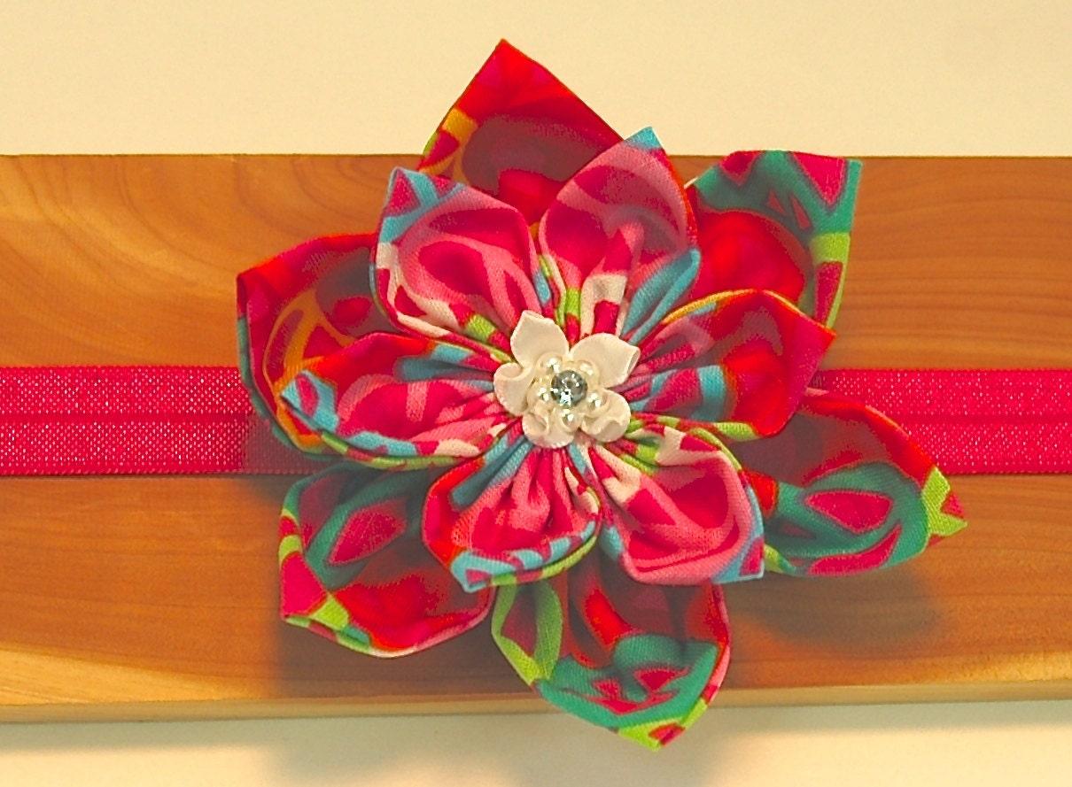 how to make lotus blossom tie dye