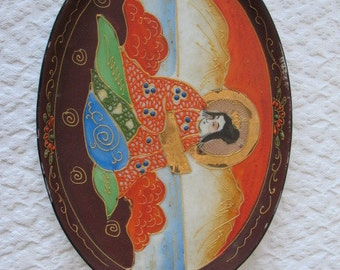 dating items marked japan Japanese cloisonné is often signed by the artist or has maker's marks considered one of the known masters of japanese cloisonn é is namikawa sosuke (1868-1912) examples of his work can sell for thousands of dollar.