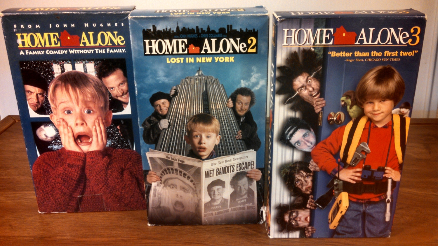 Home Alone 2 On Dvd