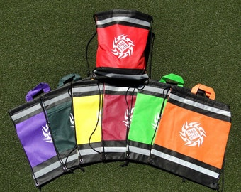 Bag Toss Cornhole Tote Bag