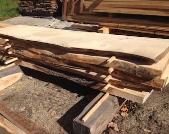 Slab Wood - Pine - Maine PU