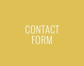Add-on | Contact Form for Blogger
