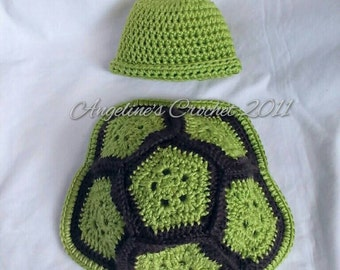Newborn turtle prop, turtle prop, newborn prop, baby turtle, newborn turtle, crochet turtle, newborn gift, baby, gift, photo prop