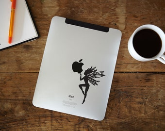 Fairy iPad Decal