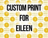 Custom Art for Eileen