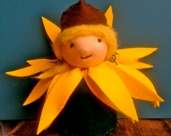 Rudbeckia Doll Kit
