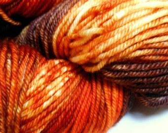 Yarn: Worsted/Aran