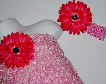 15% Off With Coupon Code DISCOUNT15 Childs Tutu Dress, Pink Tutu, Pink Tutu Dress