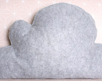 Cloud of a pillow