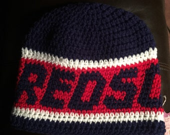 Adult Red Sox Beanie