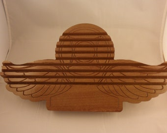 Challenge Coin Display Navy Air Traffic Control