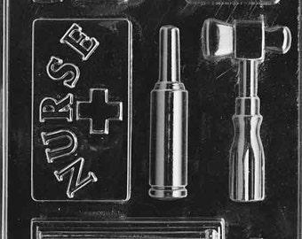 LOPJ-081 - Nurse Kit Chocolate Mold