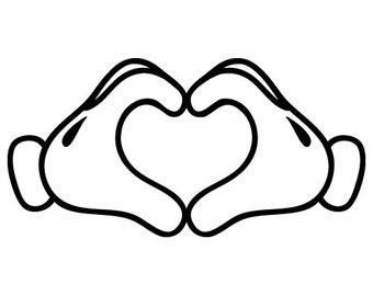 mickey_mouse_heart – Etsy