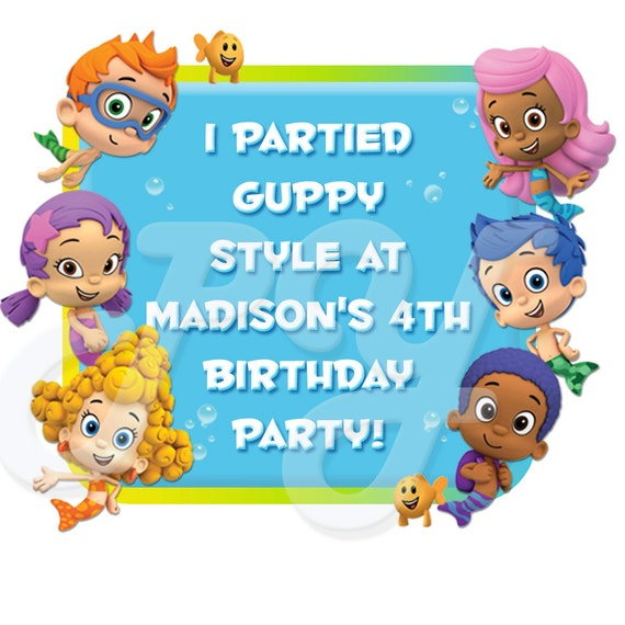Hello Kitty Bubble Guppies Related Keywords & Suggestions