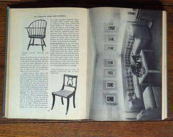 1947 The Complete Home Encyclopedia by Dorothy Pace