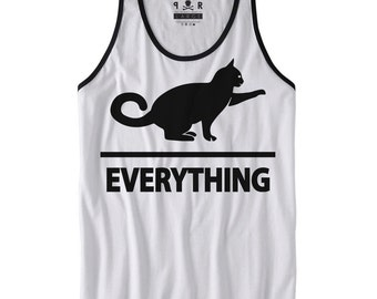 Cats Over Everything Tank