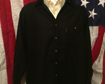 Pendleton Wool Trail Shirt