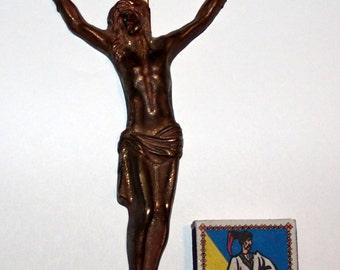 Cross-talisman amulet art molding handmade to order