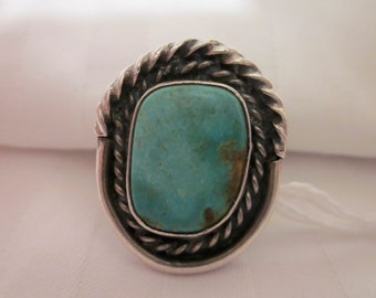Classic Native American Ring