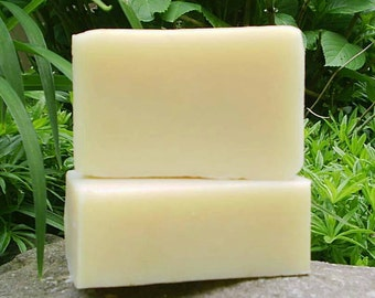 Goats Milk Soap (unscented)