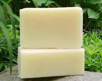 Goats Milk Soap (unscented)