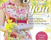 Book By Carolyn Woods On Organizing Sewing Room
