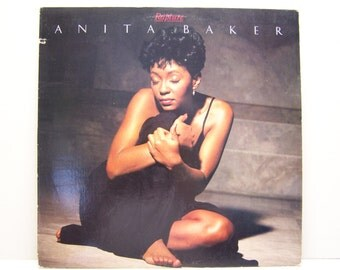 Unique Anita Baker Related Items Etsy