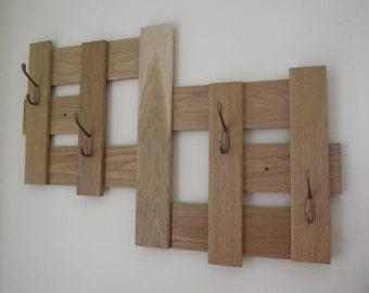 popular items for porte manteau moderne on etsy. Black Bedroom Furniture Sets. Home Design Ideas