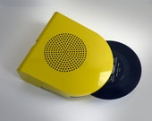 Grundig record players - PHONO BOY – Vintage