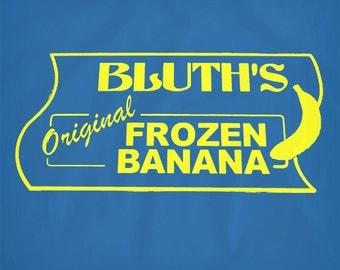Banana Stand Arrested Development T Shirt