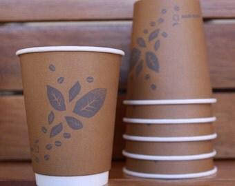Eco Coffee Cups