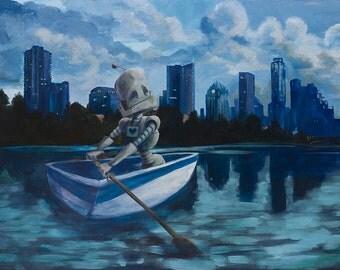 Austin-Bot