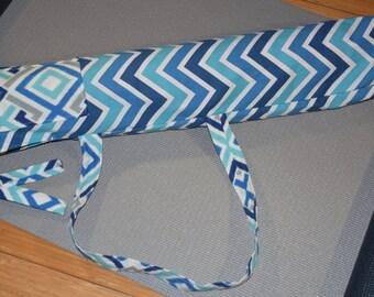 Yoga Mat Bag, Yoga Mat Carrier, Yoga Bag, Pilates Mat Bag, Yoga Accessories, Tote, Fitness Bag, Exercise Mat Bag, Yoga Tote, Bags and Purse